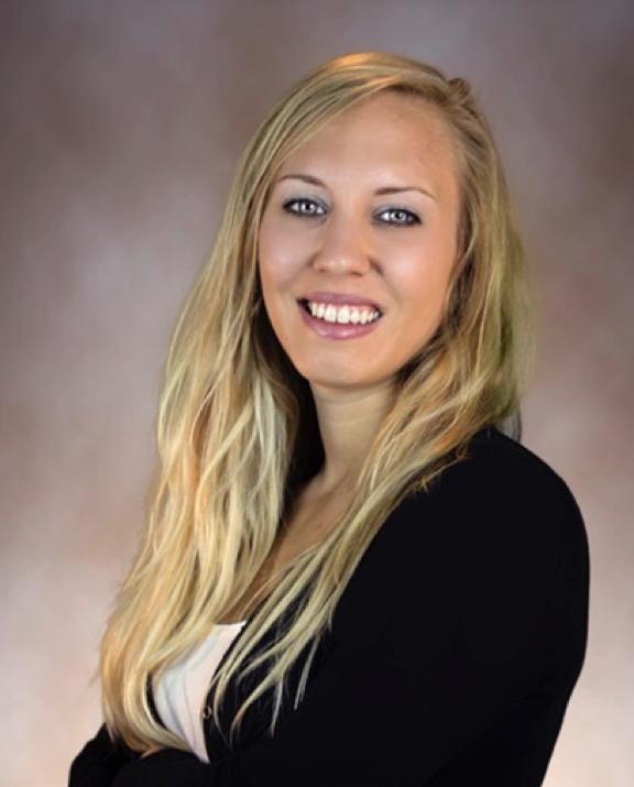 Alicia Soldat, Sales Associate