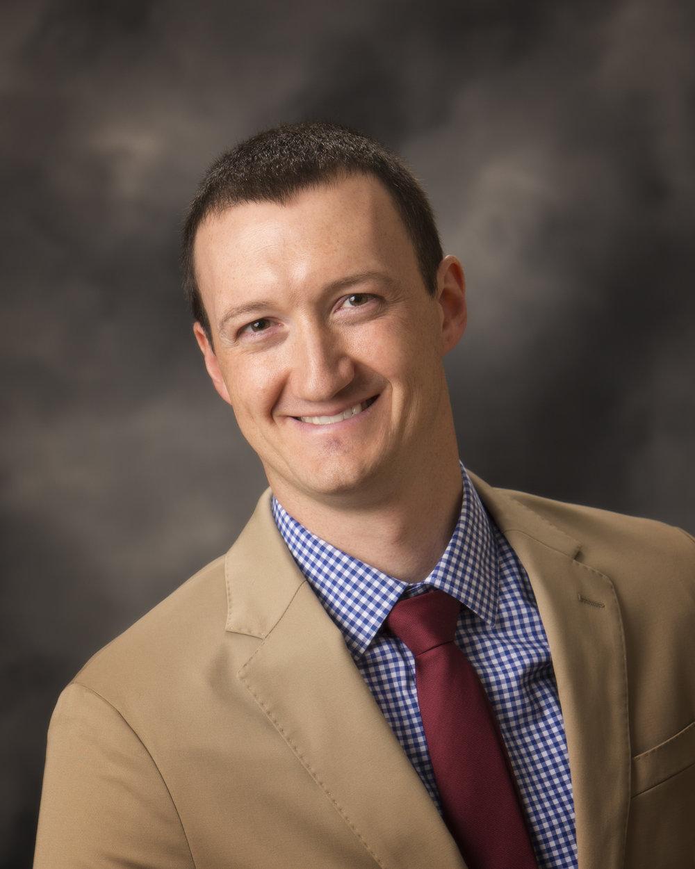 Asher Myatt, REALTOR