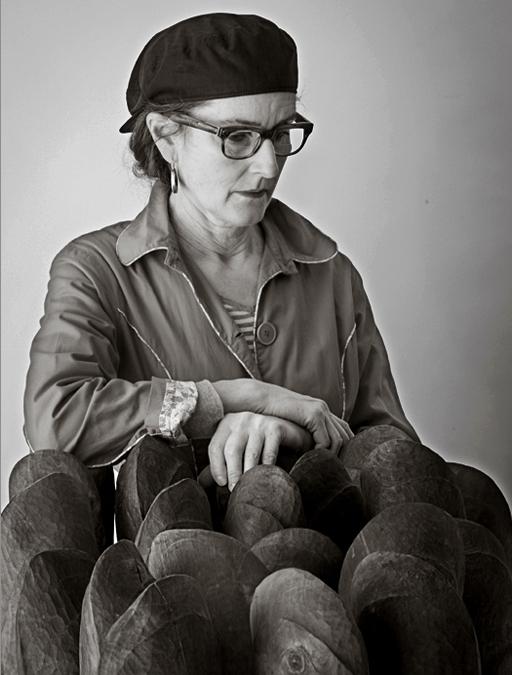 Rebecca Welti