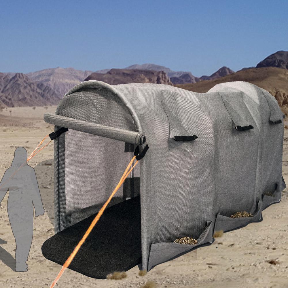 Pop Up Shelter