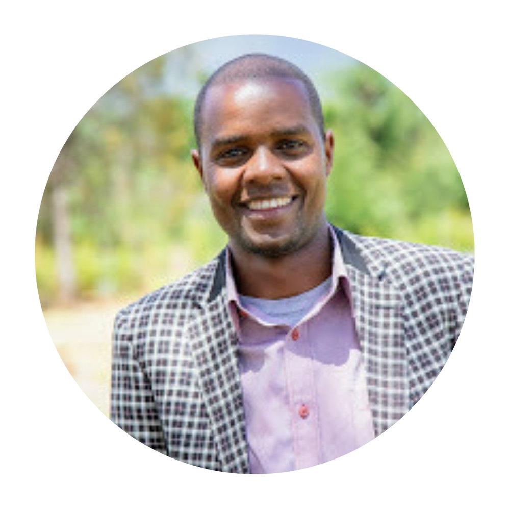 George Mokaya - Lead Educator