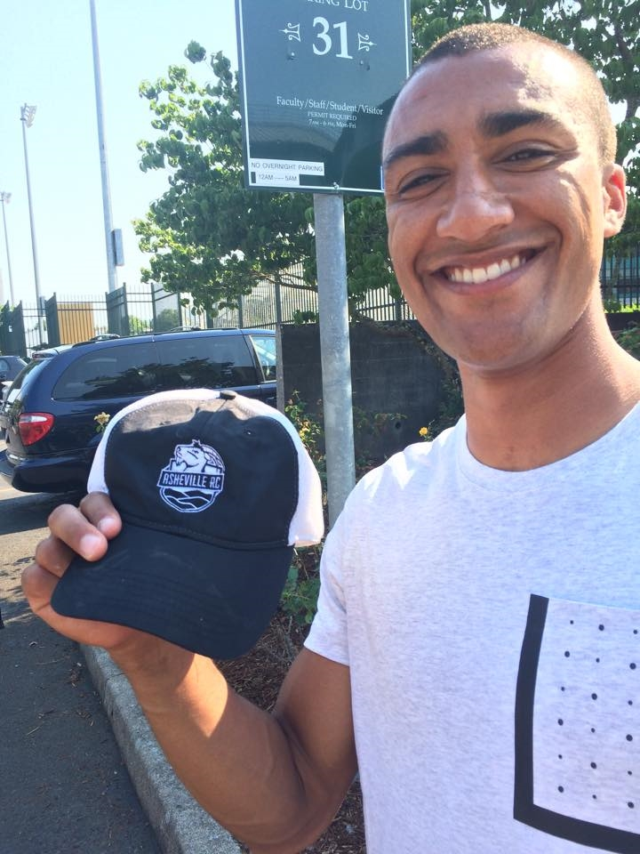 Decathlon Olympic Champion Ashton Eaton to join ARC???