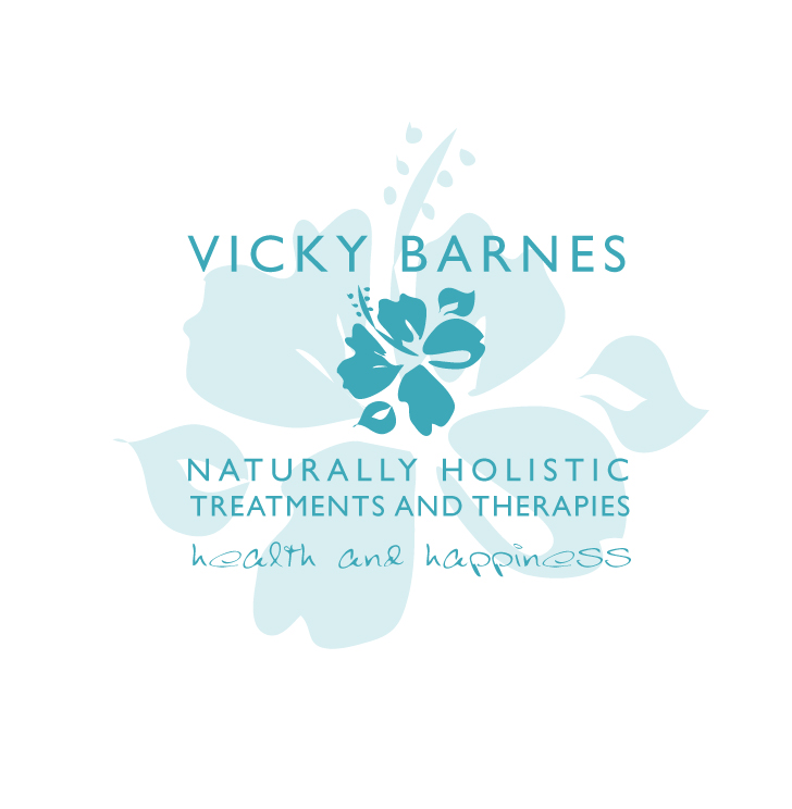 Vicky Barnes Holistic Massage Treatments Bude Cornwall
