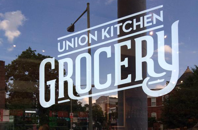 Local Market - DC: Union Kitchen Grocery — Brainy Belly