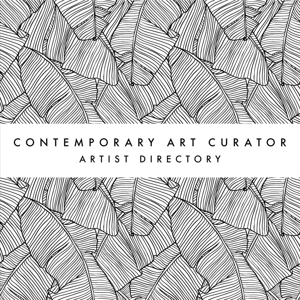 Contemporary Art Curator