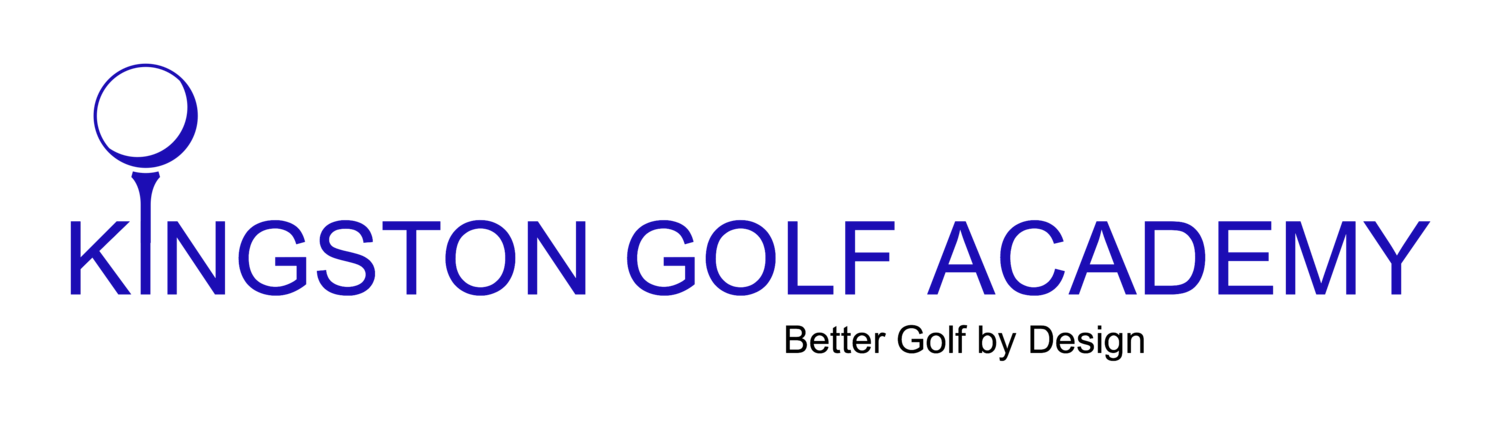 KINGSTON GOLF ACADEMY - Better Golf by Design