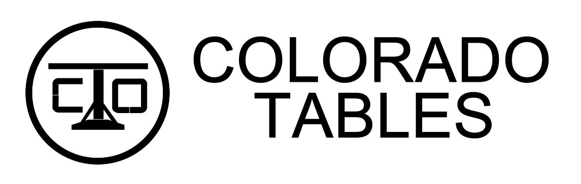 Colorado Tables