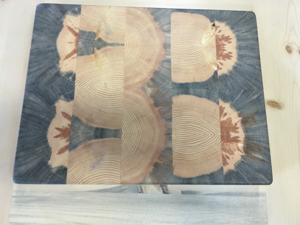 Colorado Tables - Butcher Block Cutting Board