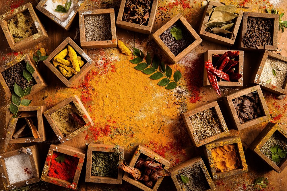 Click on the image above to find out more about our luxury gastronomy trips to India.