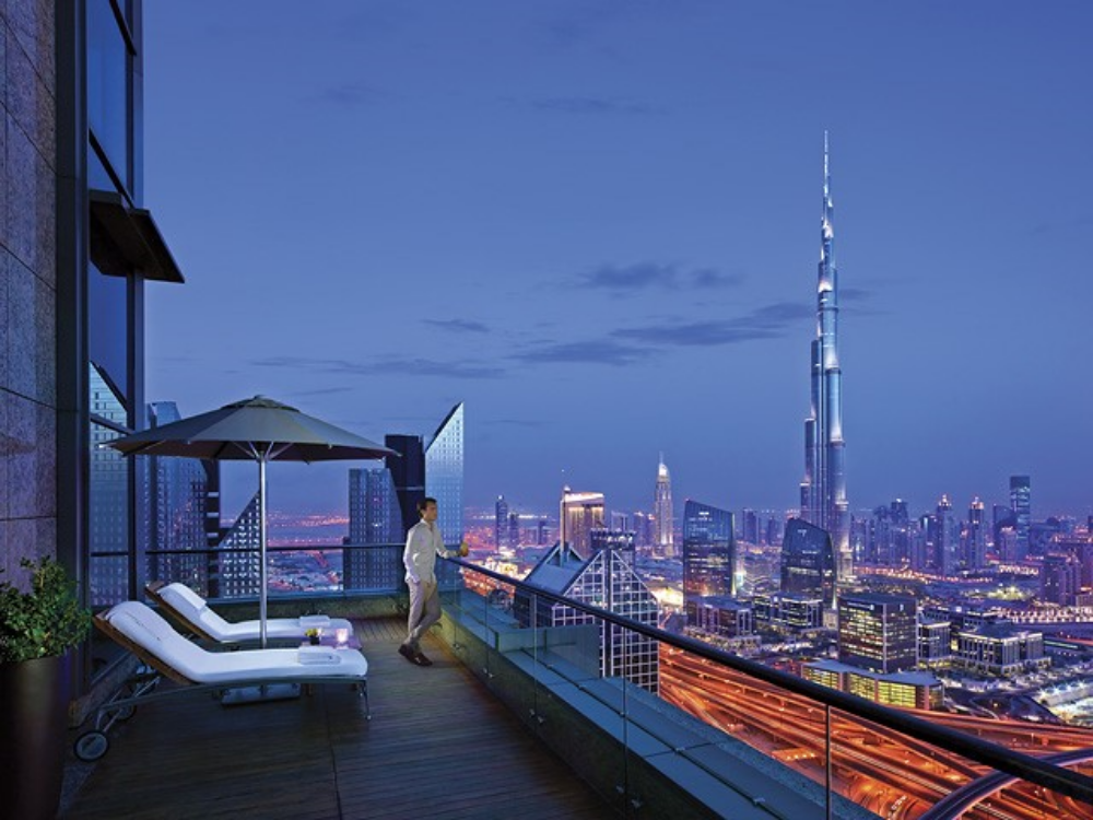 Click on the image above to find out more about our luxury dubai style experience.
