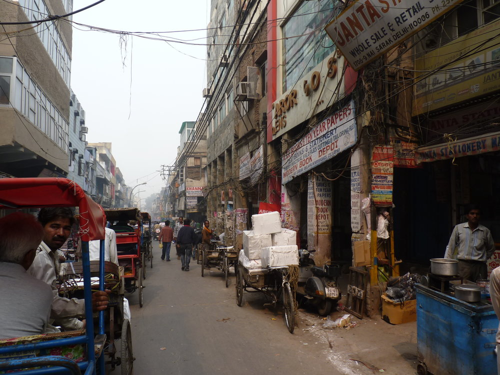 Cycle Rickshaw Old Delhi (1).JPG