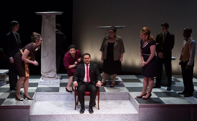 La Clemenza di Tito, The In Series, 2013