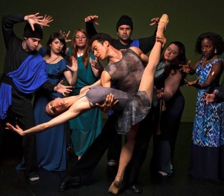Idomeneo, The In Series, 2012