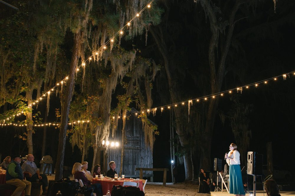 Concert, Ford Plantation, Savannah, GA