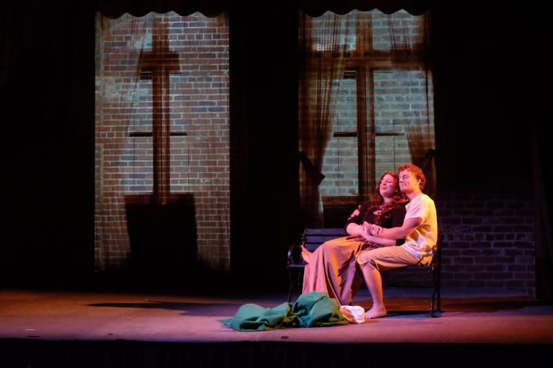 Alice Ryley premier, October 30, 2015