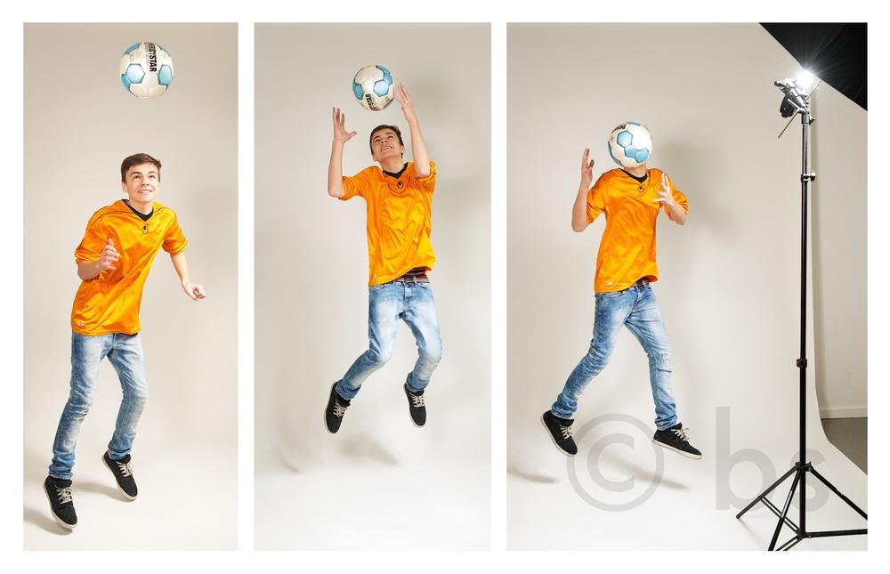 julifussball