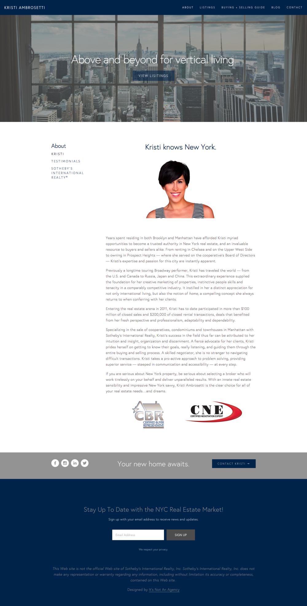 Real Estate Website_Kristi Ambrosetti2.png