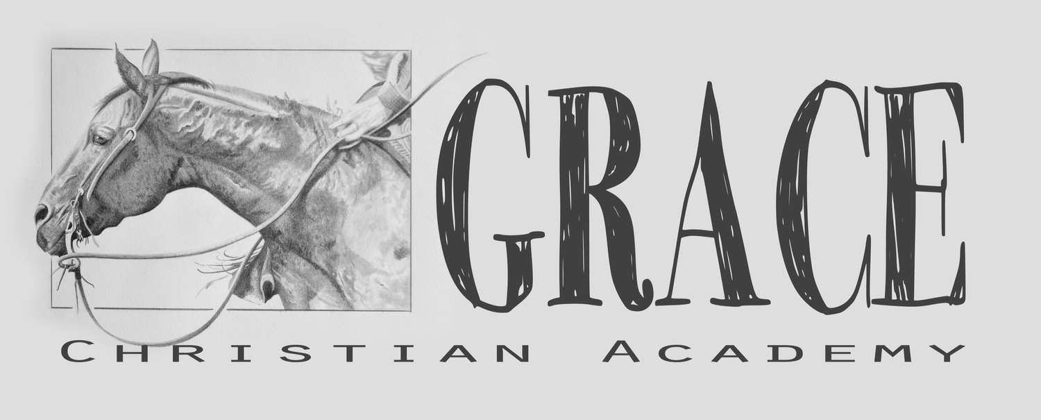 Grace Christian Academy Texas