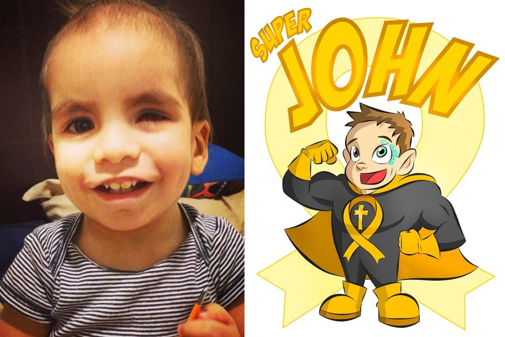 John (Super John)