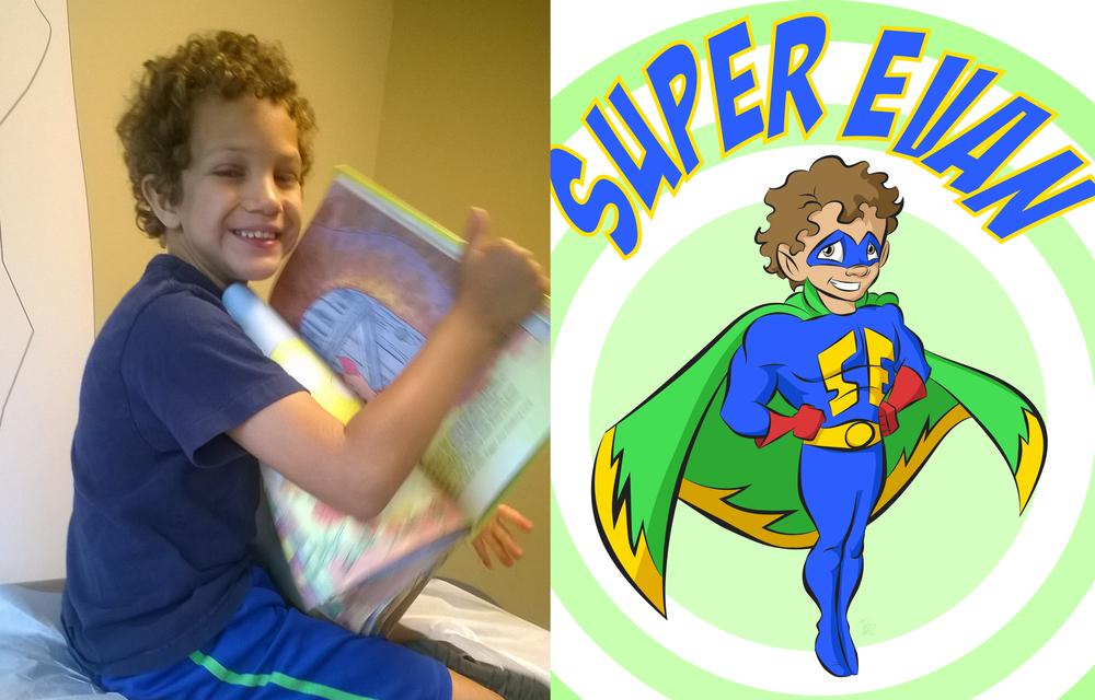 Evan (Super Evan)