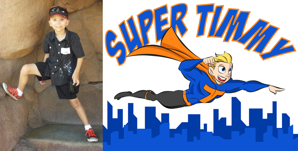 Timmy (Super Timmy)