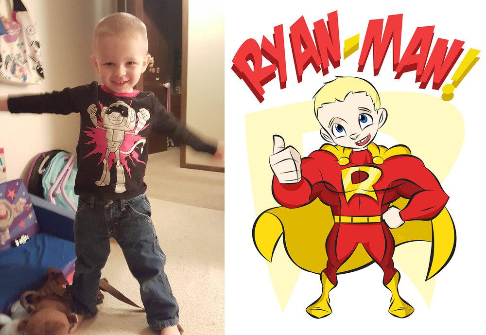 Ryan-Man!