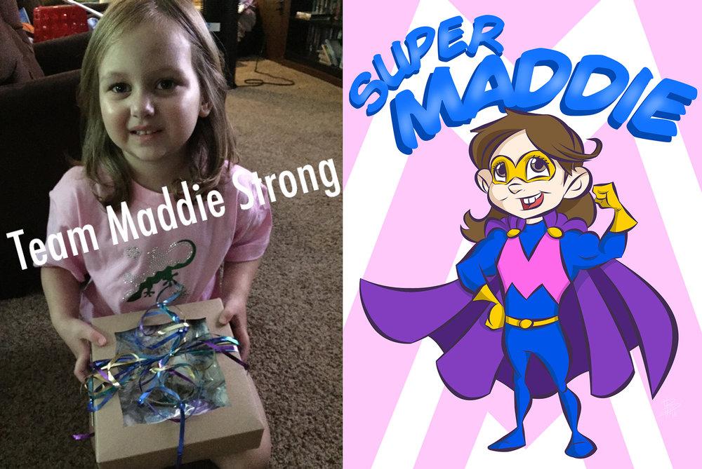 Maddie (Super Maddie)