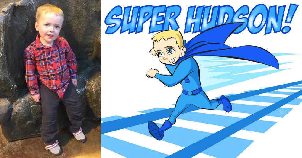 Hudson (Super Hudson)