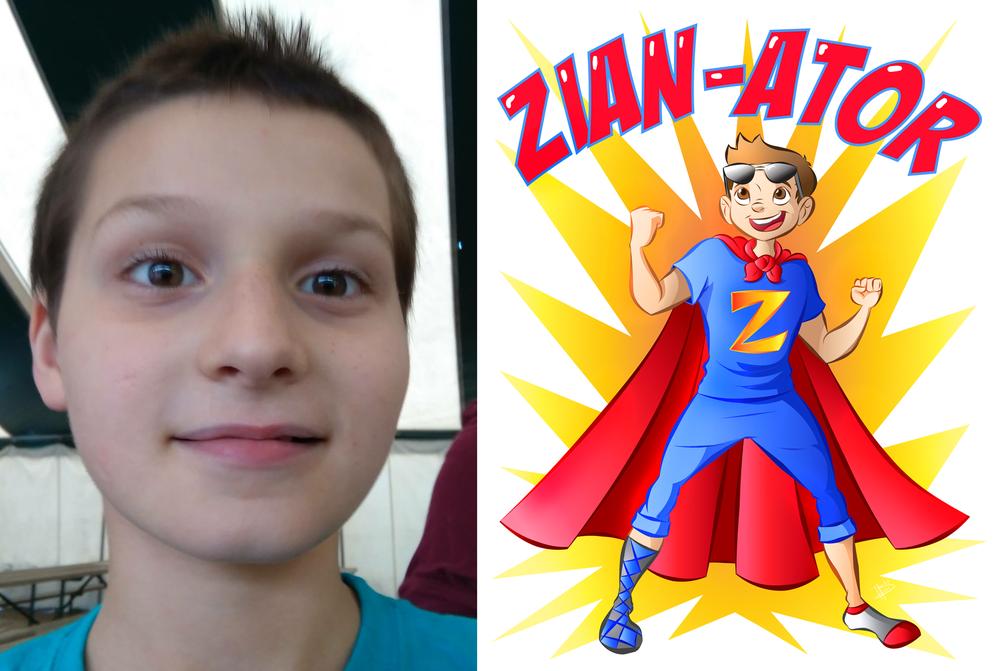 Zian (Zian-ator)