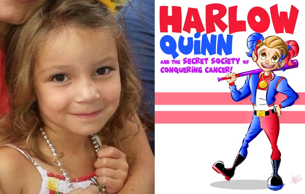 Harlow (Harlow Quinn)