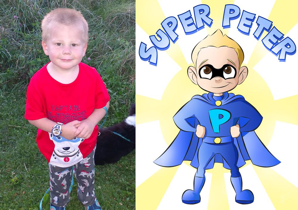 Peter (Super Peter)