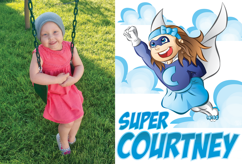Courtney (Super Courtney)