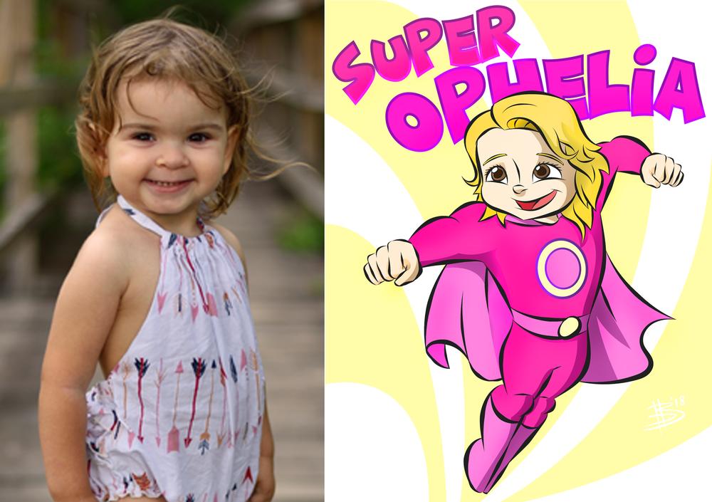 Ophelia (Super Ophelia)