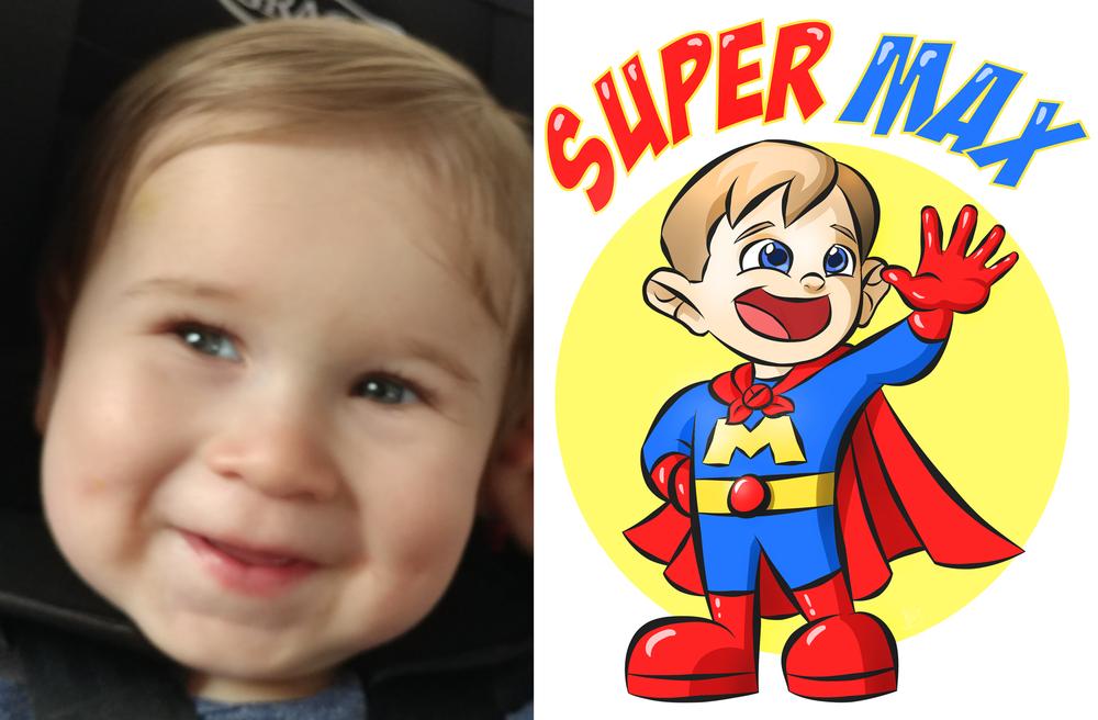 Max (Super Max)