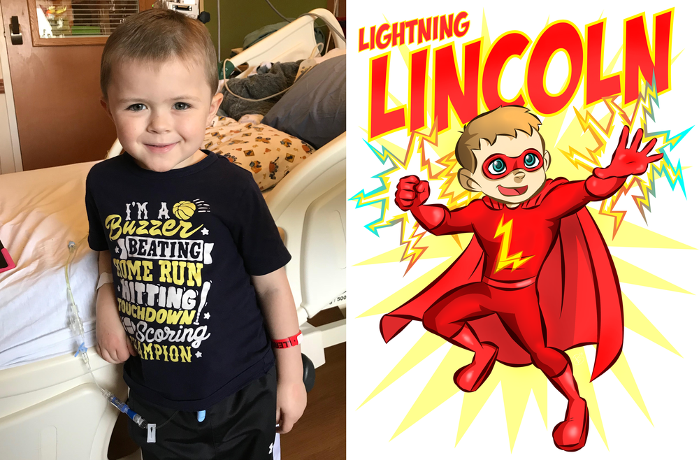 Lincoln (Lightning Lincoln)