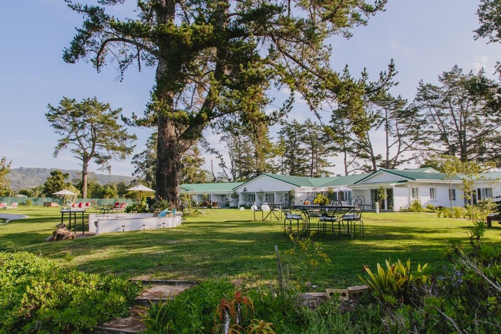 Live Inspired - 5 Star Luxury Garden Route Accommodation