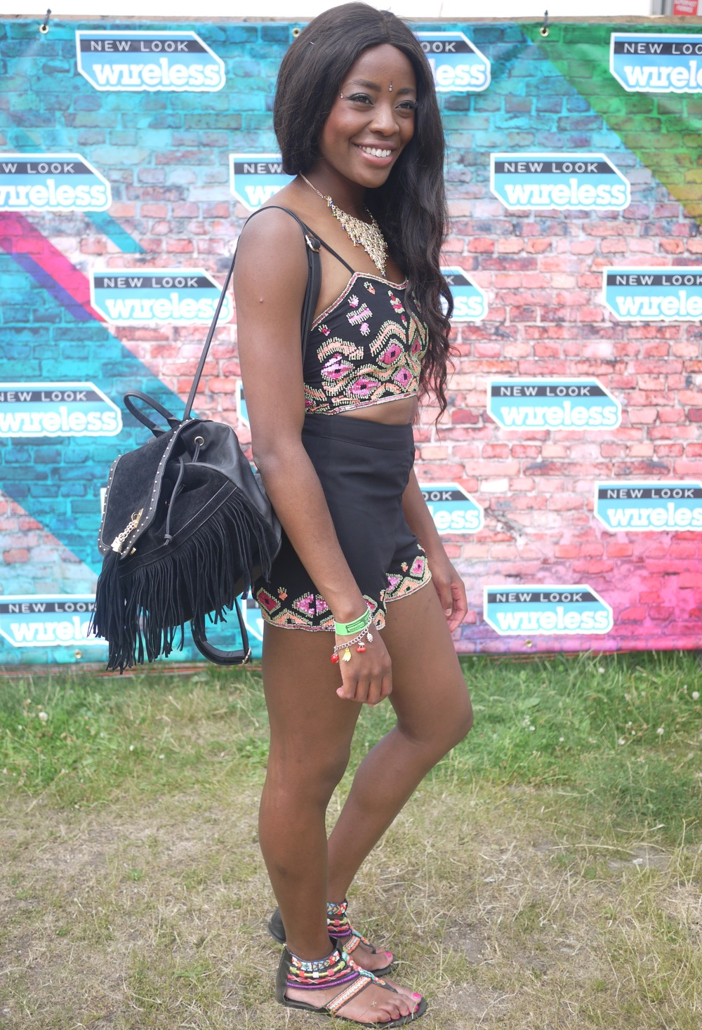 New Look Wireless Festival