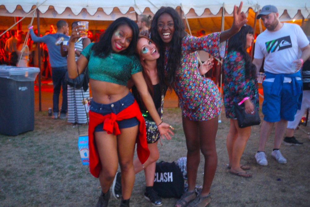 LOVEBOOX Festival London 2015