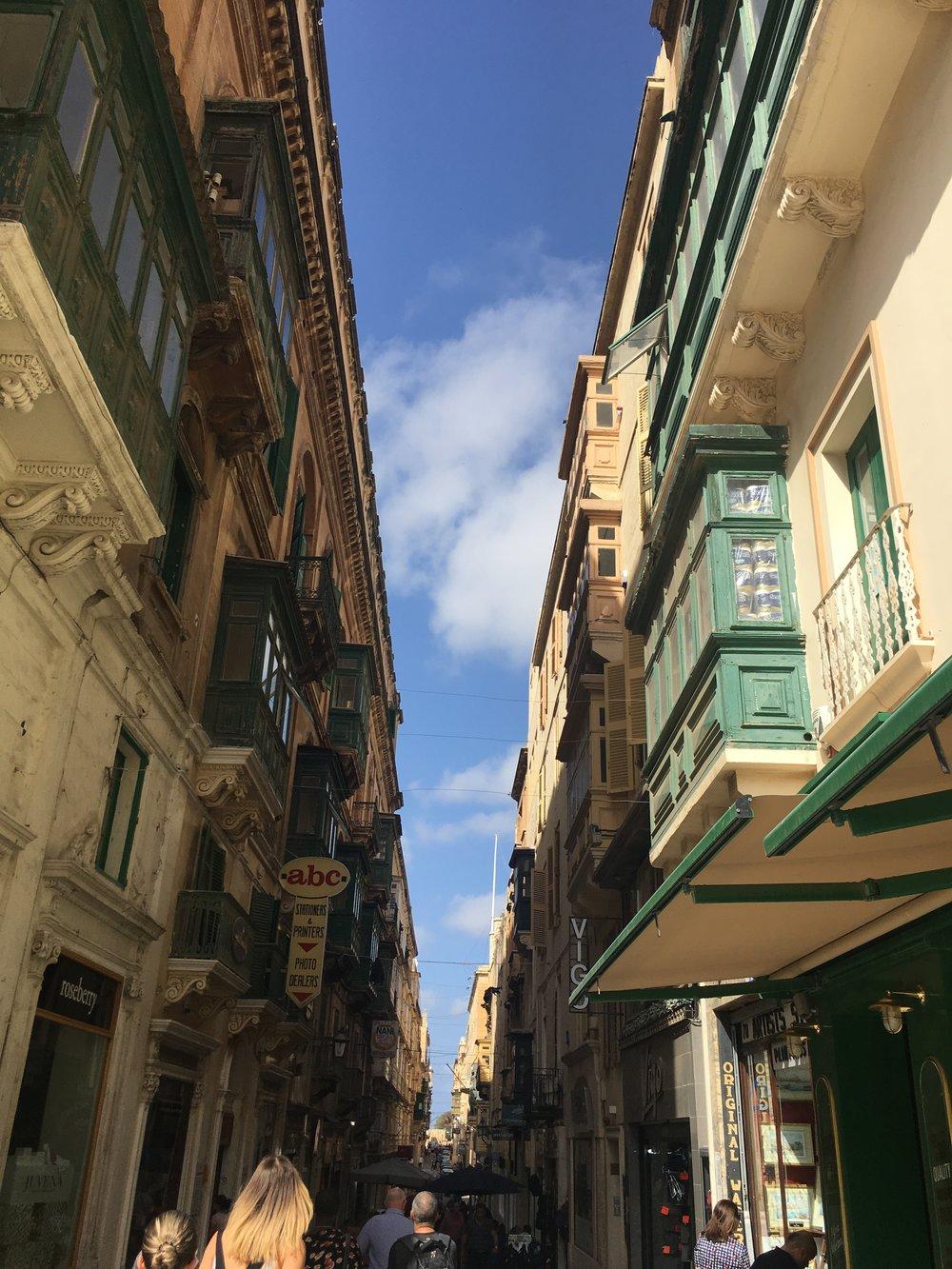 Velletta Malta