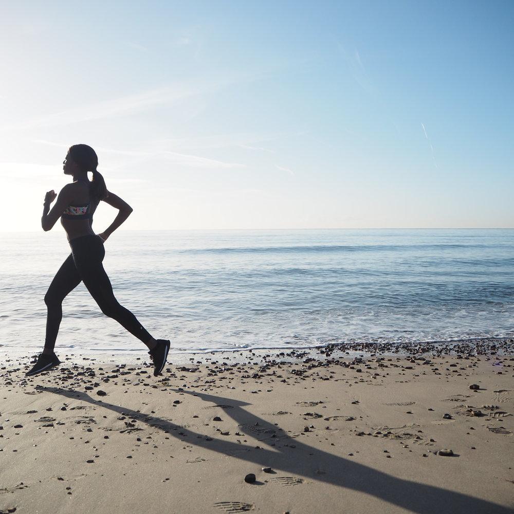 Coastal Run