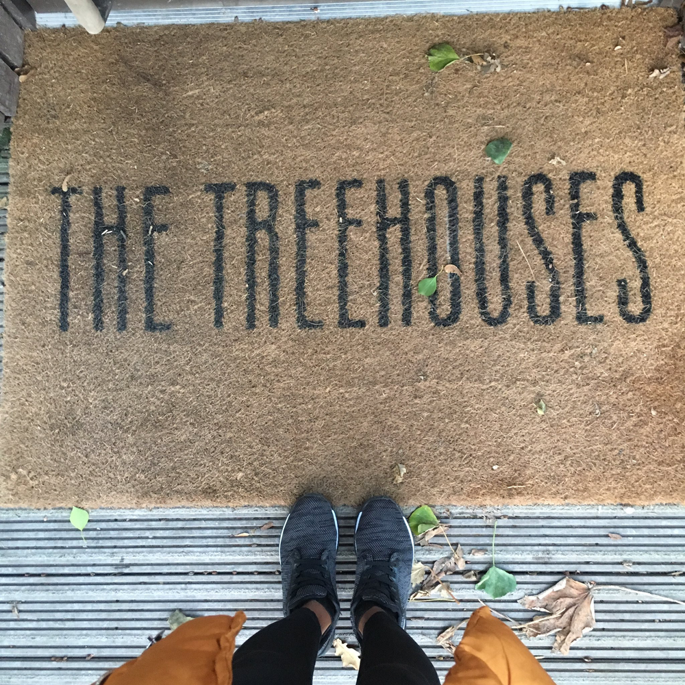 Chewton Glen Hotel & Spa Treehouses