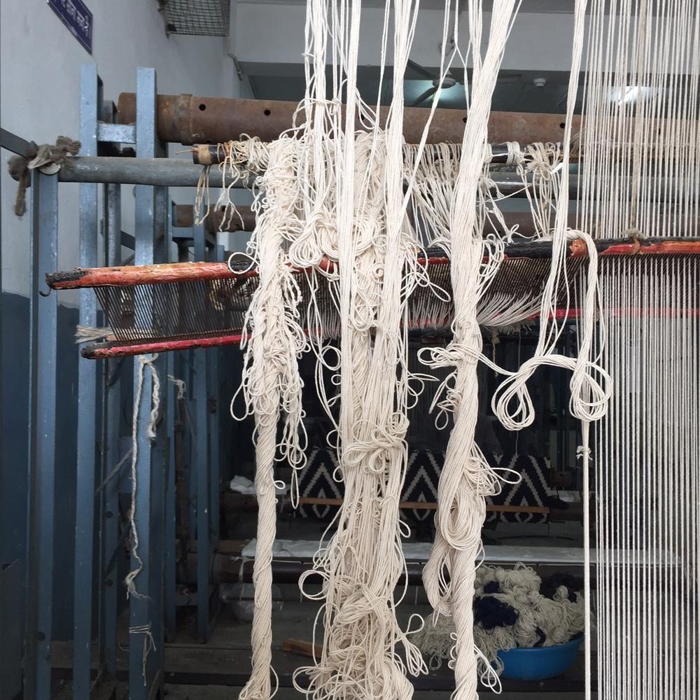 Factory in Panipat