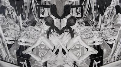 Sydnor_M_2_Drawing_Sarah-s Reflection.jpg