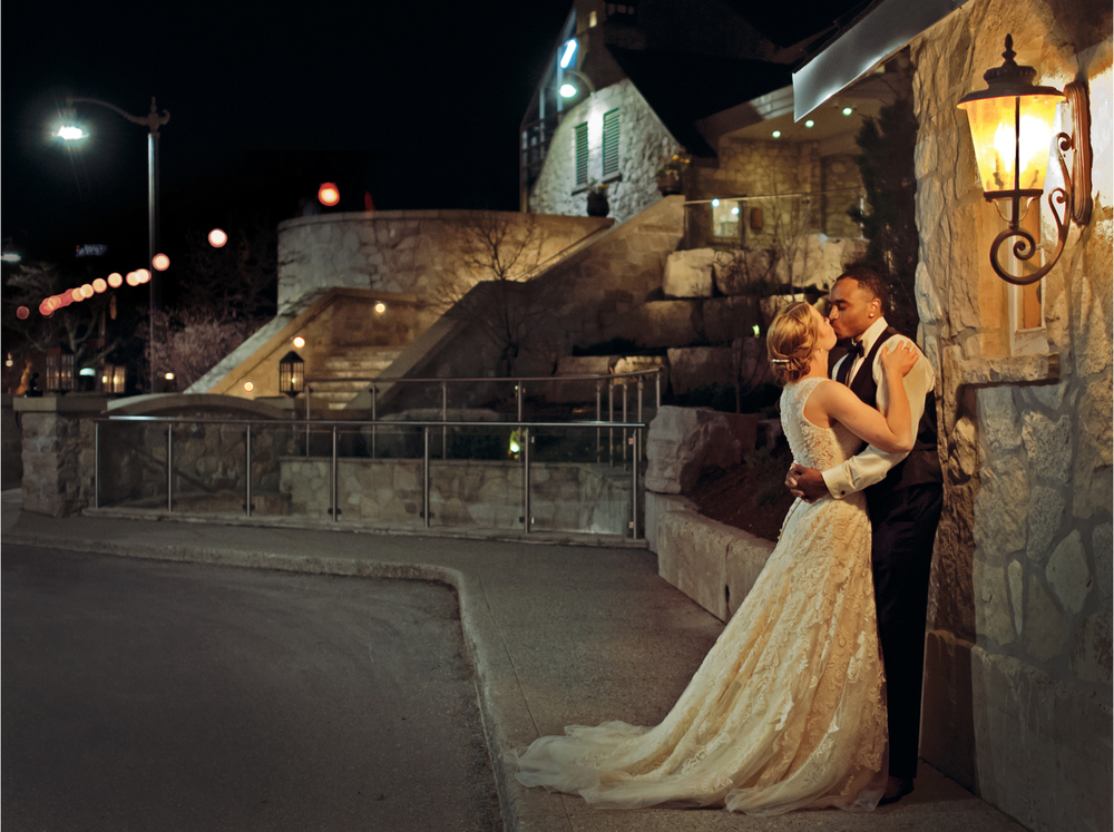 Magda Spurek Photography Small Intimate Garden Wedding Fine
