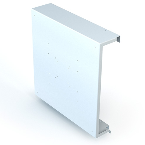 Monitor Mount for Profile 100