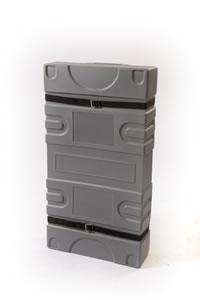 4' Roto-molded Case