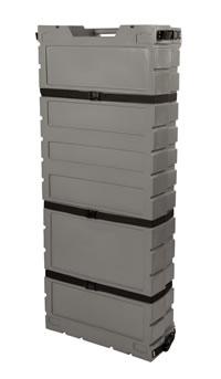 5' Roto-molded Case