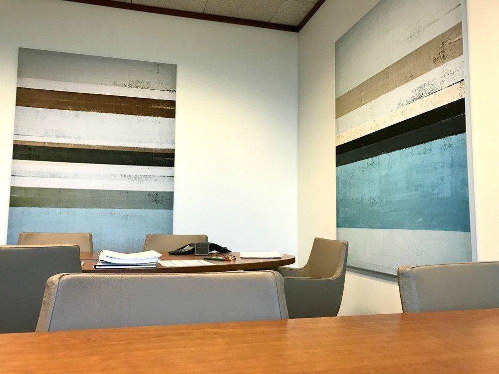 Matrix Frame - Tension Fabric Wall-Mounted SEG Frame