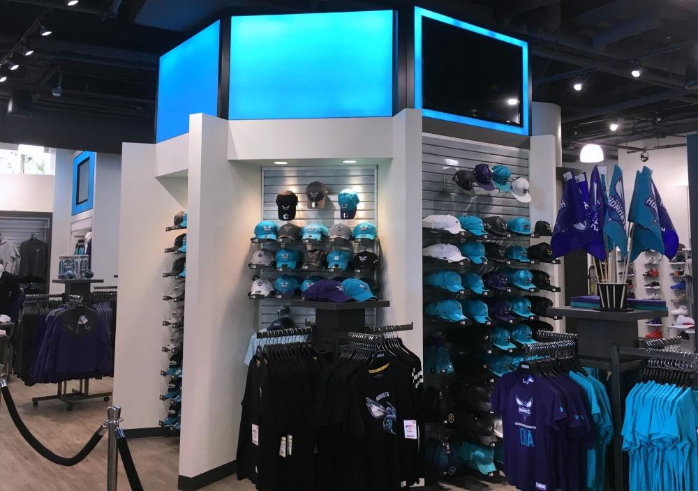 Charlotte Hornets Fan Shop