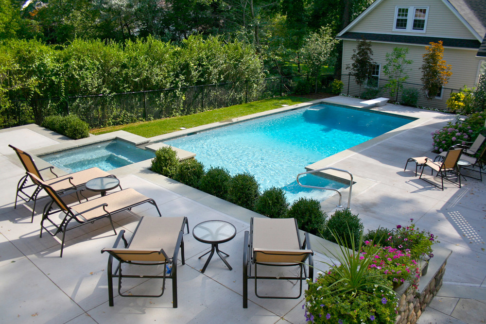 Masterson Pools | Upper Saddle River Pool